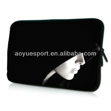 Colorful 7inch Soft Neoprene Bag/Tablet Pc Bag