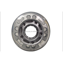 High quality PU PVC roller skate wheels