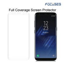Special offer ! OEM ODM service cheap price galaxy S8 Tempered Glass, for Samsung Galaxy S8 plus Tempered Glass Screen Protector
