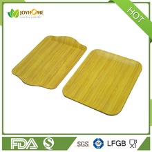 bamboo tea hotel amenity dry fruit decoration amenity tray