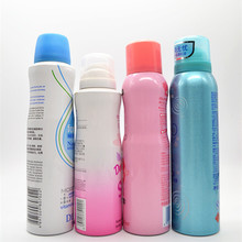 Deodorant Body Spray Wholesale without Alcohol