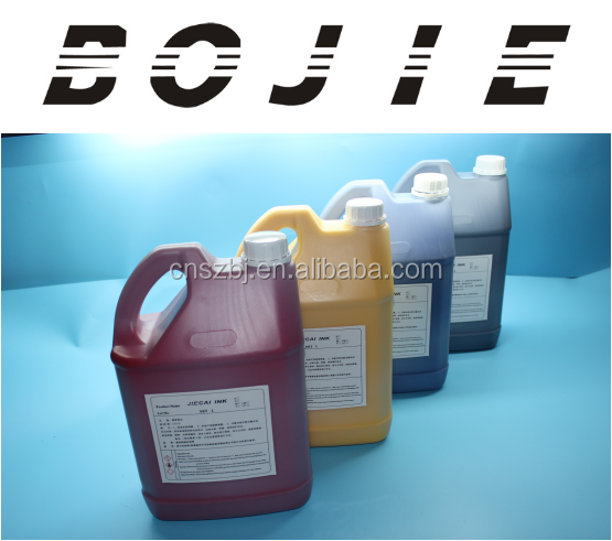 oil based printing ink for solvent xaar 382 printer