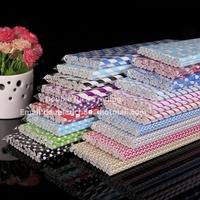 Factory Directly Supply Paper Drinking Straws
