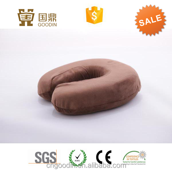 NECK ROLL PILLOW FOAM NECK PILLOW