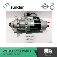 delco remy 39MT auto engine starter motor 8200330 from factory
