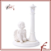 angle design ceramic Table lamp mini stree lamp