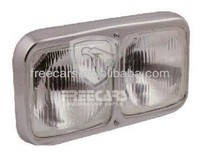 Mercedes Benz spare parts HEAD LAMP (CHROME)