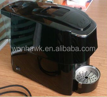 1.1 L ABS housing material lavazza blue compatible coffee machine