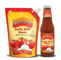 Shangrila Garlic Chilli Sauce