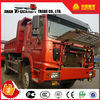 China 300PS 16ton Euro 3 SINOTRUK HOWO Off Highway Coal Gravel 4WD Dump Truck
