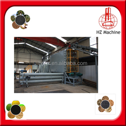 activated carbon making machine /activated carbon product line/carbon fiber product line