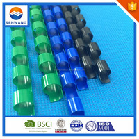 Most Popular Plastic Binder Rings Binding Comb Document