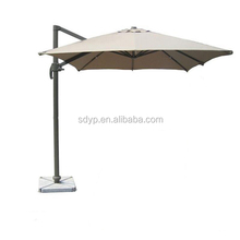 300*300CM outdoor parasol/ Patio umbrella
