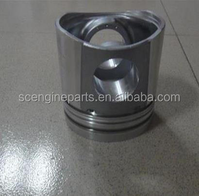 Renault Engine Piston D5010477453