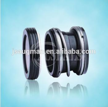 Type 150 high pressure epdm rubber bellow mechanical seal for water pump Ceramic Stationary Ring