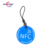 13.56MHz dome shape Smart Epoxy RFID NFC Tag/ Sticker with 3M Adhesive Xinyetong manufacturer