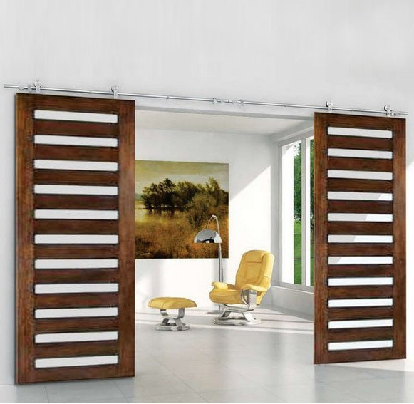 Wood Partition parts for partition sliding door wood barn sliding door rollers