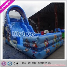 inflatable slide clearance ,used inflatable water slide for sale