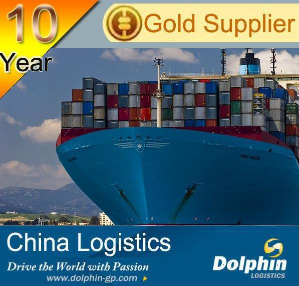 Freight Forwarding LCL Consolidators in China to Singapore