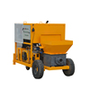 mini diesel movable concrete pump price