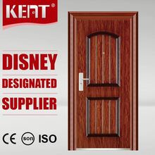 KENT Doors Global Promotion Product Red Security Steel Door