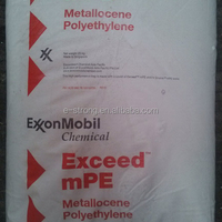 Exxonmobil Exceed And Enable Metallocene Polyethylene