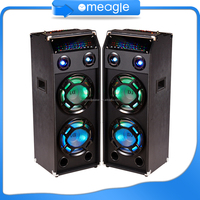 Latest Wholesale Prices dual 18 subwoofer speaker box