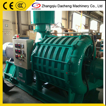 C110 Multistage Centrifugal Blower For Pneumatic Transmission