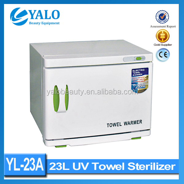Wholesale price uv sterilizer beauty instrument/hot towel cabinet uv sterilizer
