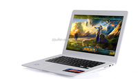 OEM Promoting Brand New Customized Brand Laptops for Sale 13.3 inches INTEL 2GB/500GB Notebook PC Free Shipping