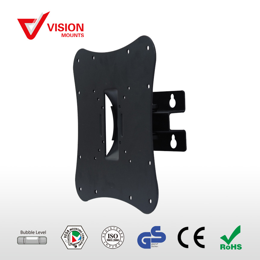 23-37 inch LED LCD wall mount rack tv VM-SL10N B-02