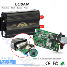 Coban sms reset tk 103 server software car gps tracker with car remote engine cut off