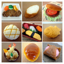 FAKE FOOD SAMPLE (FOODS 9) Real Sweets Lovely Quality Ornament