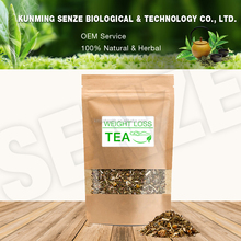 Herbal Lose Weight Green Tea Bag Diet Slimming Tea