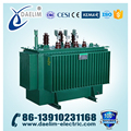 20kv/100v 200kva Oil Immersed Power Toroidal Transformer Price