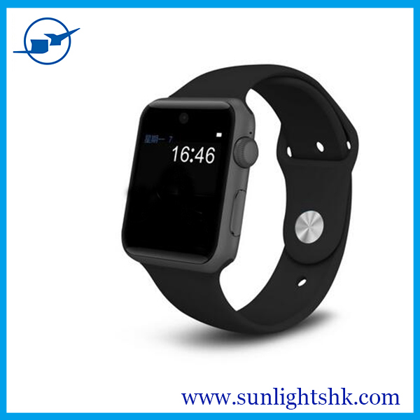DZ09 Heartrate Test Smart Watch Phone for Android Iphone Lg HTC Pedometer Anti-lost Watch