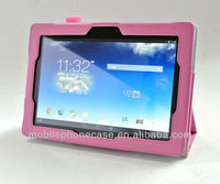 Leather tablet case for Asus Memo Pad HD 10