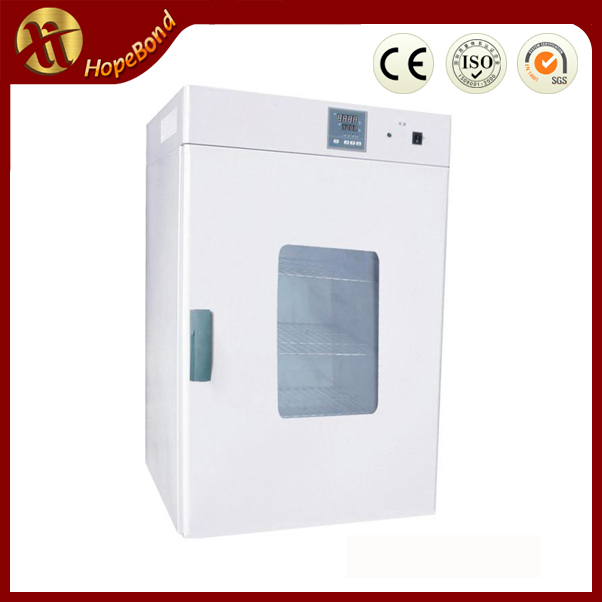 high temperature hot air circulating drying oven specially for shoes