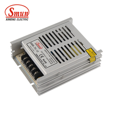 SMUN SMB-70-12 Ultra-Thin 70W 12V 6A Switching Power Supply For Electric Device