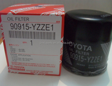 Engine Oil Filter 90915-YZZE1 For TOY0TA COROLLA Auto Parts