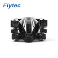 Flytec T13 Rc Dron Wifi FPV With 720P Wide Angle HD Camera 3D Frame Foldable Mini Pocket Selfie Quadcopter VS JY018 RC Drone