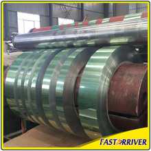 high solar reflective thin mirror finish aluminum strip coil