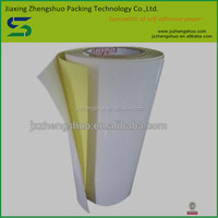 Largest Chinese supplier mirror acrylic sticker with water based glue