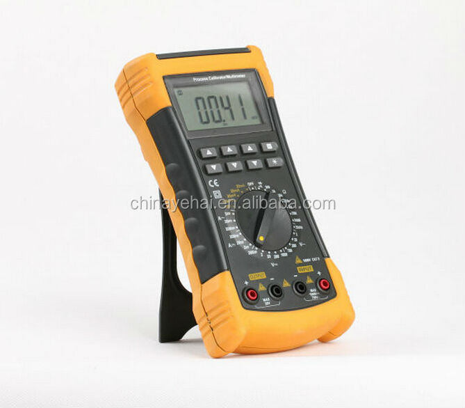 NI-MH battery remote control frequency meter /Digital frequency meter