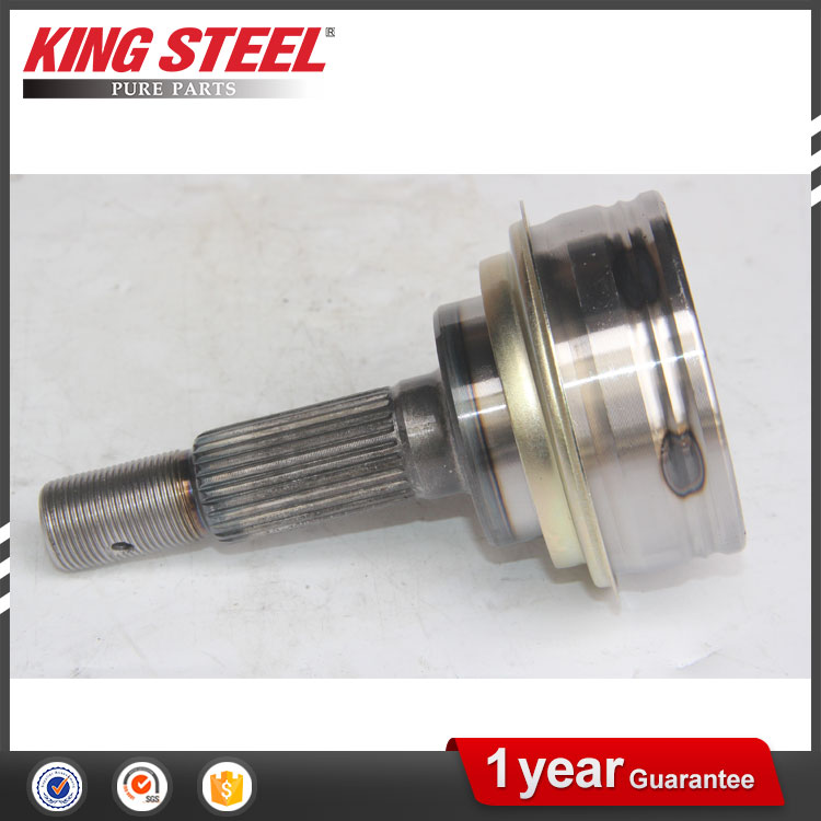 KINGSTEEL AUTO PARTS C .V . JOINT FOR TOYOTA COROLLA AE92 TO-09