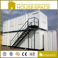 High Quality Fireproofed Modern House Kits Sip Panels