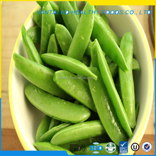 iqf frozen grade a fresh sugar snap pea