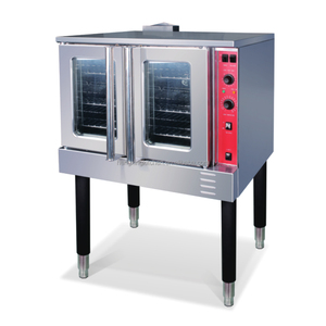 gas convectional oven/convection baking oven/convection oven