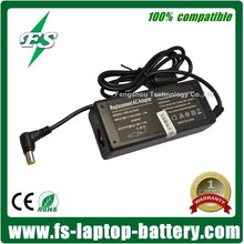 Hot sale OEM universal Laptop adapter 16V 4.0A AC Adapter for HP Compaq 6820s Notebook PC charger for laptop