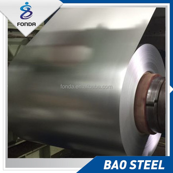 excellent quality gl 55% galvalume steel coil